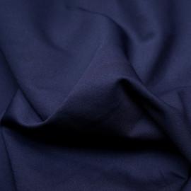 Tissu de sport stretch respirant bleu nuit  - pretty mercerie - mercerie en ligne