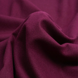 Tissu lainage beaujolais   Pretty Mercerie   Mercerie en ligne