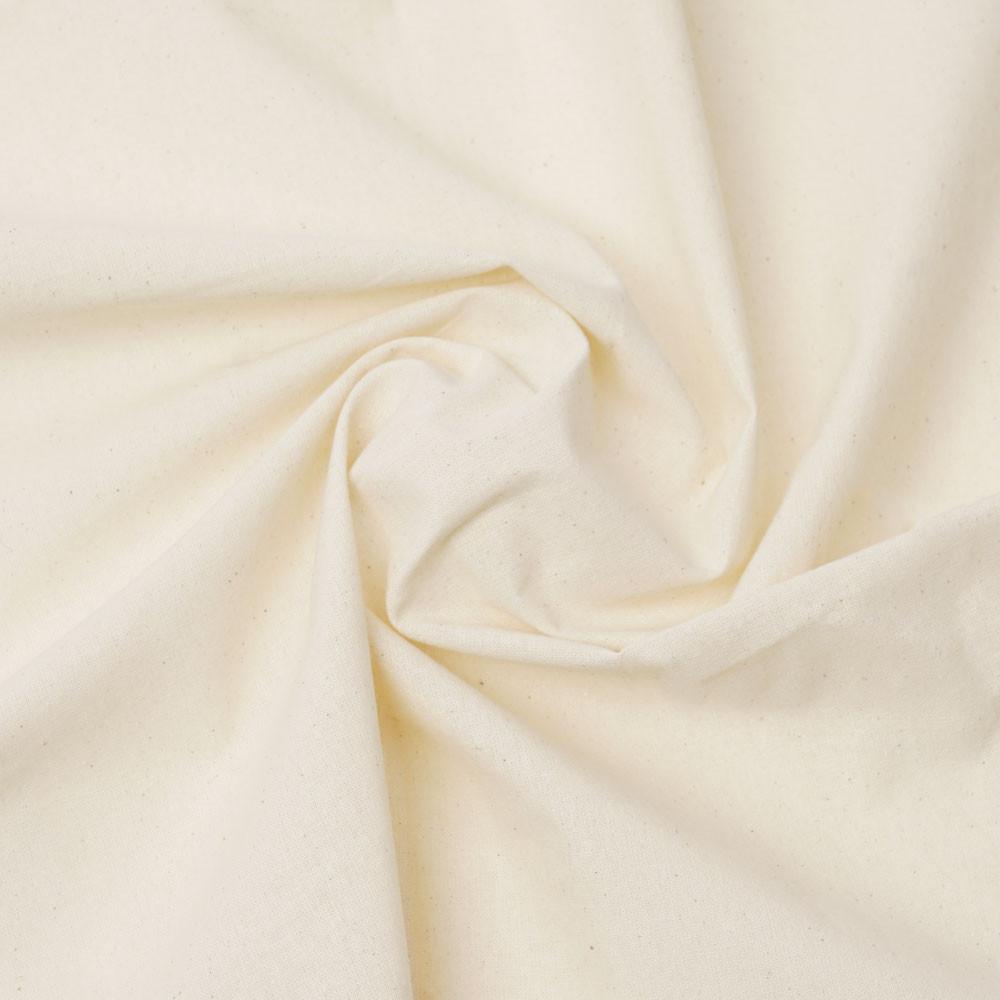TOILE À PATRON COTON ÉCRU x 10 cm | pretty mercerie | Mercerie en ligne