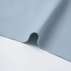 Tissu lainage baby blue | Pretty Mercerie | mercerie en ligne