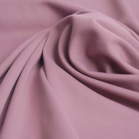 Tissu maillot de bain mat lilas   Pretty mercerie   mercerie en ligne