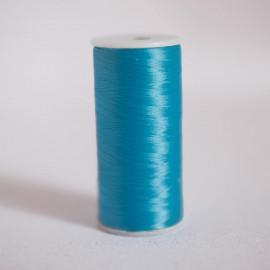 FIL MOUSSE ( ELASTIQUE ) AIR BLUE